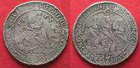 Sachsen-Altenburg  1625 ss+ SACHSEN-ALTENBURG Taler 1625 VIERBRÜDERTALER... 164,99 EUR  zzgl. Versand