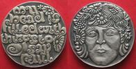 1970 Schweiz - Medaillen BEATLES - PAUL McCARTNEY Medaille ca.1970 Sil... 199,99 EUR  zzgl. 6,50 EUR Versand