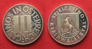 1980 Österreich Austria CASINO KLEINWALSERTAL 10 Mark ND(ca.1980) silv... 64,99 EUR  +  5,00 EUR shipping