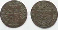 1798 Schweiz - Neuenburg NEUENBURG Halbbatzen 1798 FRIEDRICH WILHELM I... 14,99 EUR  zzgl. 4,50 EUR Versand
