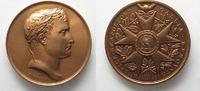 1804 Frankreich - Medaillen NAPOLEON - LEGION D'HONNEUR 1804 Bronze me... 49,99 EUR  +  5,00 EUR shipping