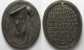 1577 Deutschland - Medaillen SEBASTIAN SCHERTLIN VON BURTENBACH 1577 S... 124,99 EUR  zzgl. 6,50 EUR Versand