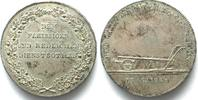 1810 Bayern BAYERN Prämientaler o.J.(1810) MAXIMILIAN I. JOSEPH Silber... 699,99 EUR kostenloser Versand