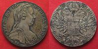 1865-1890 Haus Habsburg ÖSTERREICH Maria Theresia Taler 1780 (Wien 186... 124,99 EUR  zzgl. 6,50 EUR Versand