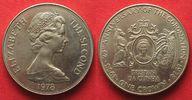 1978 Tristan da Cunha TRISTAN DA CUNHA Crown 1978 25th ANN. OF CORONAT... 7,99 EUR  plus 5,00 EUR verzending