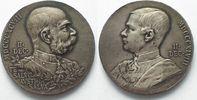 1898 Haus Habsburg - Medaillen FRANZ JOSEPH I 50th ANN. OF REIGN silve... 34,99 EUR  plus 5,00 EUR verzending