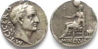 1840 Frankreich - Medaillen M T CICERO / MINERVE French medal ca.1840 ... 299,99 EUR  +  6,50 EUR shipping