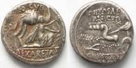 -58 Roman Republic M. AEMILIUS SCAURUS & ...