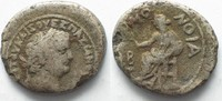 79-80 Roman Provincial TITUS 79/80 ÄGYPTEN Bi-Tetradrachmon HOMONOIA A... 149,99 EUR  zzgl. 6,50 EUR Versand