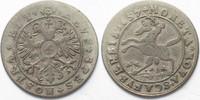 1657 Schweiz - Schaffhausen SCHAFFHAUSEN Batzen (4 Kreuzer) 1657 Billo... 124,99 EUR  zzgl. 6,50 EUR Versand