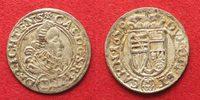1629 Liechtenstein LIECHTENSTEIN Kreuzer ...