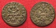1717 Konstanz, Stadt KONSTANZ Stadt 1 Kreuzer 1717 Silber # 94831 ss+  22,99 EUR  zzgl. 4,50 EUR Versand