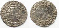 1537 Rostock ROSTOCK Stadt Schilling sundisch um 1537 Silber # 94835 ss+  34,99 EUR  zzgl. 4,50 EUR Versand