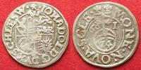 1601 Schleswig-Holstein-Gottorp SCHLESWIG-HOLSTEIN-GOTTORP Groschen 16... 39,99 EUR  zzgl. 4,50 EUR Versand