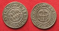 1659 Köln, Erzbistum KÖLN 2 Albus 1659 MAXIMILIAN HEINRICH v. BAYERN S... 39,99 EUR  zzgl. 4,50 EUR Versand