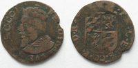 1612-1650 Liege, Bistum LÜTTICH Liard o.J. FERDINAND v. BAYERN 1612-50... 29,99 EUR  zzgl. 4,50 EUR Versand