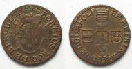1726 Liege LÜTTICH Bistum Liard 1726 GEORGE LOUIS von BERGHES Kupfer #... 34,99 EUR  zzgl. 4,50 EUR Versand