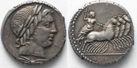 -86 Roman Republic C. GARGONIUS, M. VERGILIUS, OGULNIUS 86 v.Chr. AR D... 249,99 EUR  zzgl. 6,50 EUR Versand