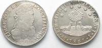 1831 Bolivien BOLIVIA 8 Soles 1831 JL POTOSI Bolivar silver UNC!!! # 9... 189,99 EUR  plus 6,50 EUR verzending