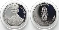 1988 Thailand THAILAND 600 Baht 1988 42th ANN. OF REIGN OF RAMA IX sil... 199,99 EUR  plus 6,50 EUR verzending