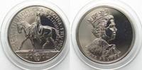 2002 England GREAT BRITAIN 5 Pounds 2002 GOLDEN JUBILEE OF REIGN Cu-Ni... 14,99 EUR  plus 5,00 EUR verzending