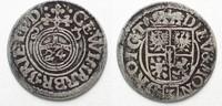 1623 Brandenburg - Preussen BRANDENBURG Dreipölker (3 Schilling) 1623 ... 16,99 EUR  zzgl. 4,50 EUR Versand