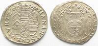 1667 Hanau-Lichtenberg HANAU-LICHTENBERG Halbbatzen 1667 FRIEDRICH CAS... 69,99 EUR  zzgl. 4,50 EUR Versand