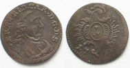 1758 Sachsen-Hildburghausen SACHSEN-HILDBURGHAUSEN 1 Kreuzer 1758 ERNS... 34,99 EUR  zzgl. 4,50 EUR Versand