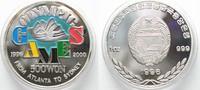 1996 Nordkorea NORDKOREA 500 Won 1996 OLYMPISCHE SPIELE FARBE pures Si... 64,99 EUR  zzgl. 4,50 EUR Versand