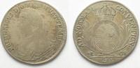1808 Württemberg WÜRTTEMBERG 20 Kreuzer 1808 FRIEDRICH I. Silber # 957... 29,99 EUR  zzgl. 4,50 EUR Versand