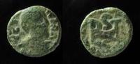 Ostrogoths Nummus 526-534 VF Ostrogoths, Atalaric (526-534), Nummus in n... 150,00 EUR  zzgl. 12,00 EUR Versand
