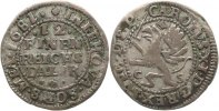 Pommern-unter Schweden 1/12 Taler 1681 Sehr sch&ouml;n Karl XI. 1660-1697. 125,00 EUR inkl. gesetzl. MwSt., zzgl. 3,00 EUR Versand