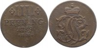 Trier-Erzbistum Cu IIII Pfennig 1758 Patina, sehr sch&ouml;n Johann Philipp v... 20,00 EUR inkl. gesetzl. MwSt., zzgl. 3,00 EUR Versand