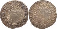Fürstengroschen 1 1571 Magdeburg-Stadt  Sehr selten, Stempelfehler, fas... 210,00 EUR  +  5,00 EUR shipping