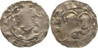 Goslar-königliche Münzstätte Denar 1056-1106 Schön-sehr schön Heinrich I... 80,00 EUR kostenloser Versand