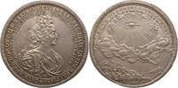 Sterbetaler 1704 Quedlinburg-Abtei Anna Dorothea, Herzogin von Sachsen-... 2850,00 EUR kostenloser Versand