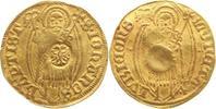 Goldgulden oJ Gold nach 1341 Lübeck-Stadt  sehr schön  875,00 EUR kostenloser Versand