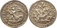 Erzgebirge Medaille  Originalguß, Felder leicht geglättet, sehr schön+  225,00 EUR kostenloser Versand