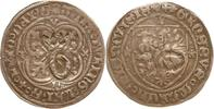 Göttingen, Stadt Meißner Groschen Friedrich II. 1 1442 Schrötlingsriss, ... 325,00 EUR kostenloser Versand