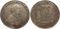 1/2 Konventionstaler 1770  GM Trier-Erzbistum Clemens Wenzel von Sachse... 365,00 EUR kostenloser Versand