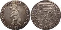 1/3 Taler 1670 Anhalt-gemeinschaftlich Carl Wilhelm und Emanuel Lebrech... 695,00 EUR kostenloser Versand