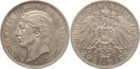 2 Mark 1898  A Schwarzburg-Rudolstadt Günther Victor 1890-1918. Fast vo... 450,00 EUR  +  5,00 EUR shipping