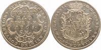 5 Kreuzer 1765  N Sachsen-Meiningen Charlotte Amalie 1763-1775. Prachte... 325,00 EUR kostenloser Versand