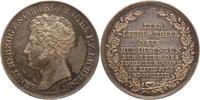 Ag-Medaille 1832 Sachsen-Coburg-Gotha Ernst I. 1826-1844. Schöne Patina... 325,00 EUR kostenloser Versand