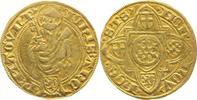 Goldgulden oJ Gold 1419 Mainz-Erzbistum Johann II. von Nassau 1397-1419... 675,00 EUR kostenloser Versand