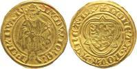 Goldgulden oJ Gold 1426 Pfalz-Kurlinie Ludwig III. 1410-1436. sehr schö... 695,00 EUR kostenloser Versand