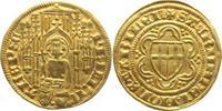 Goldgulden oJ Gold 1376 Köln-Erzbistum Friedrich von Saarwerden 1371-14... 750,00 EUR kostenloser Versand