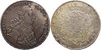 Taler 1765 Sachsen-Coburg-Saalfeld Ernst Friedrich 1764-1800. Patina, s... 275,00 EUR  +  5,00 EUR shipping