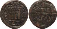 12 Pfennig  Arnsberg, Grafschaft Kölnisches Herzogtum Westphalen 17.Jah... 75,00 EUR kostenloser Versand