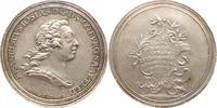 Silbermedaille 1763 Sachsen-Coburg-Saalfeld Franz Josias 1745-1764. Win... 595,00 EUR kostenloser Versand